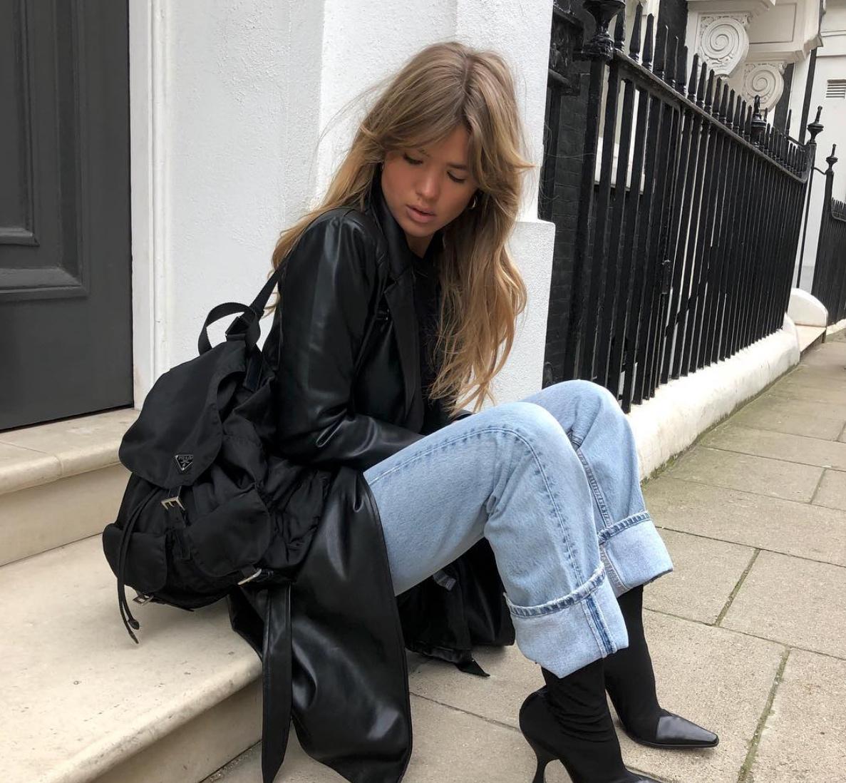 Blogger Matilda Djerf