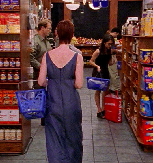 12:00   Realising you have no food in your house, aka snacks to binge on in the evening, whilst crying watching romance movies. Popping into M&S because you have standards.