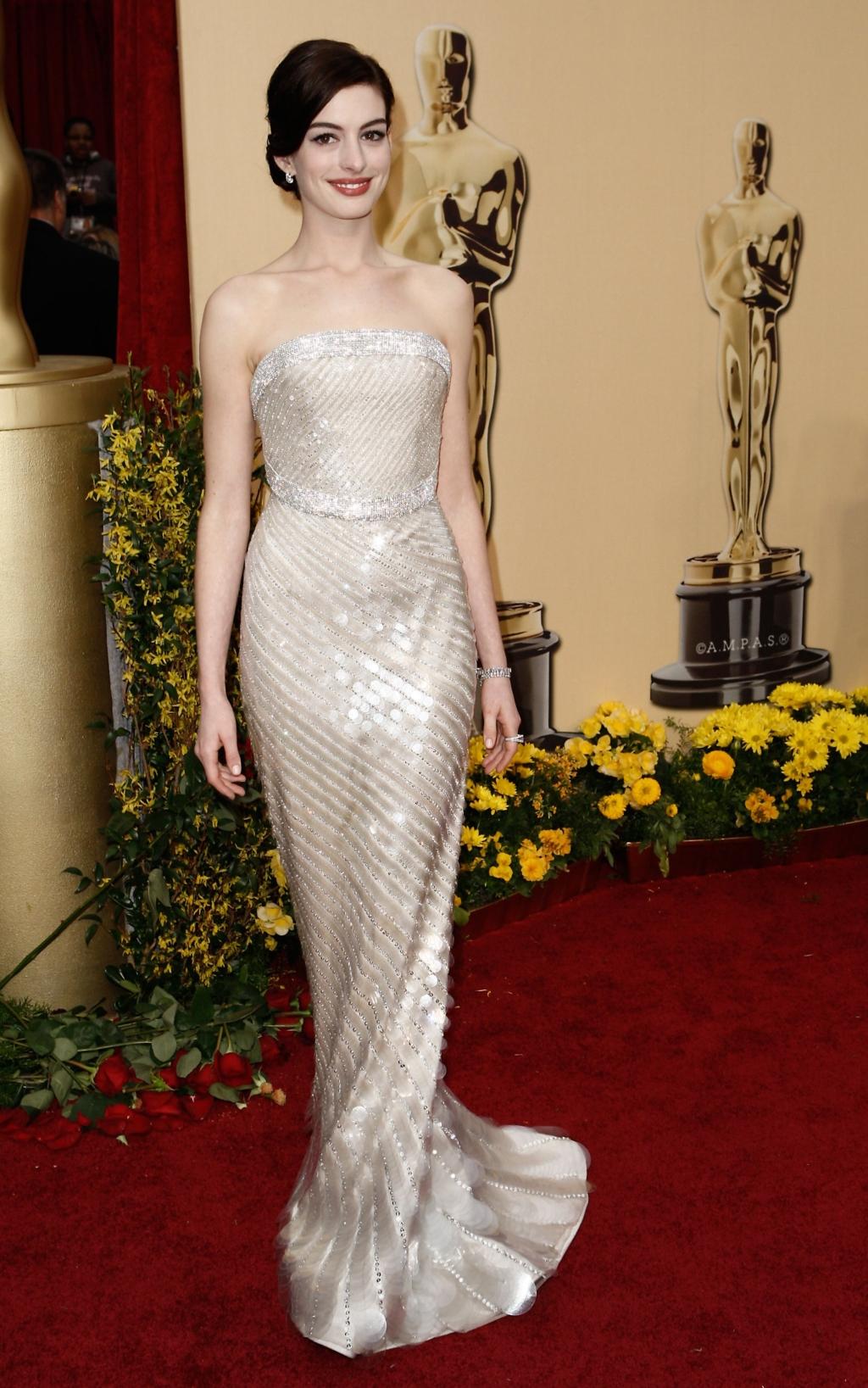 Anne Hathaway (2009)