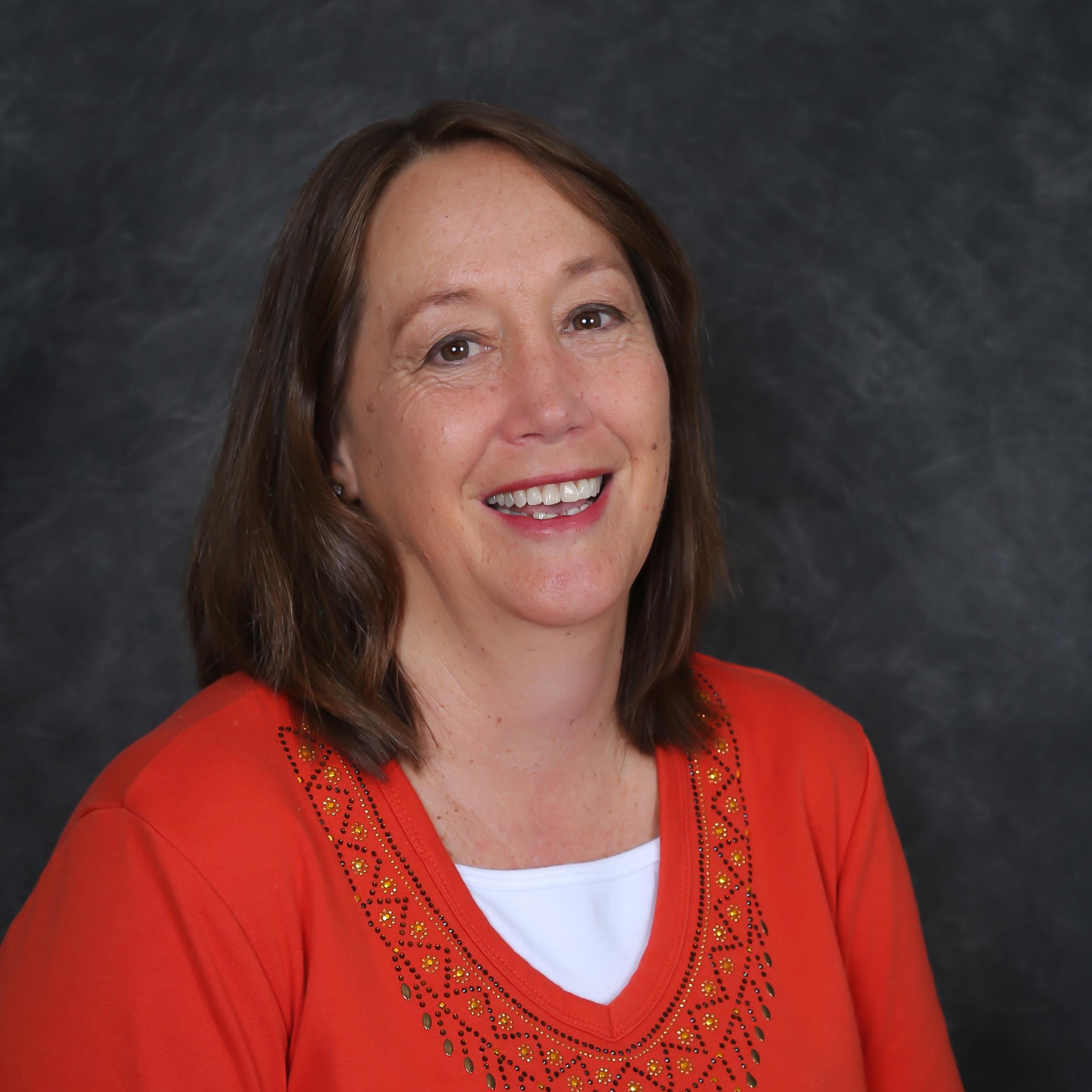 Lisa Nichols, EECC Director