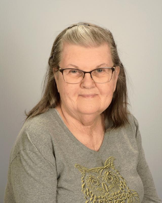 Ms. Sue