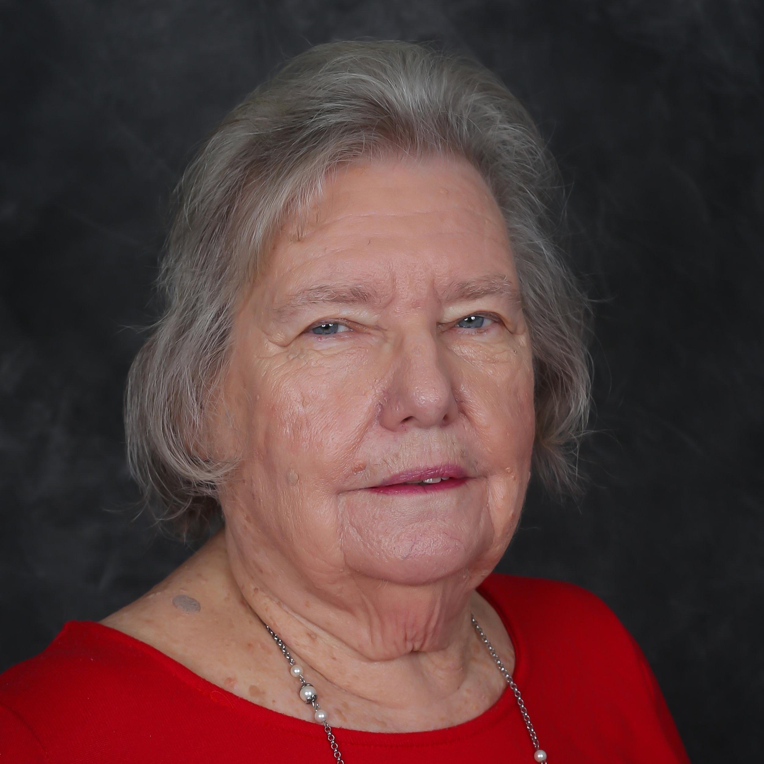 Ms. Sandra