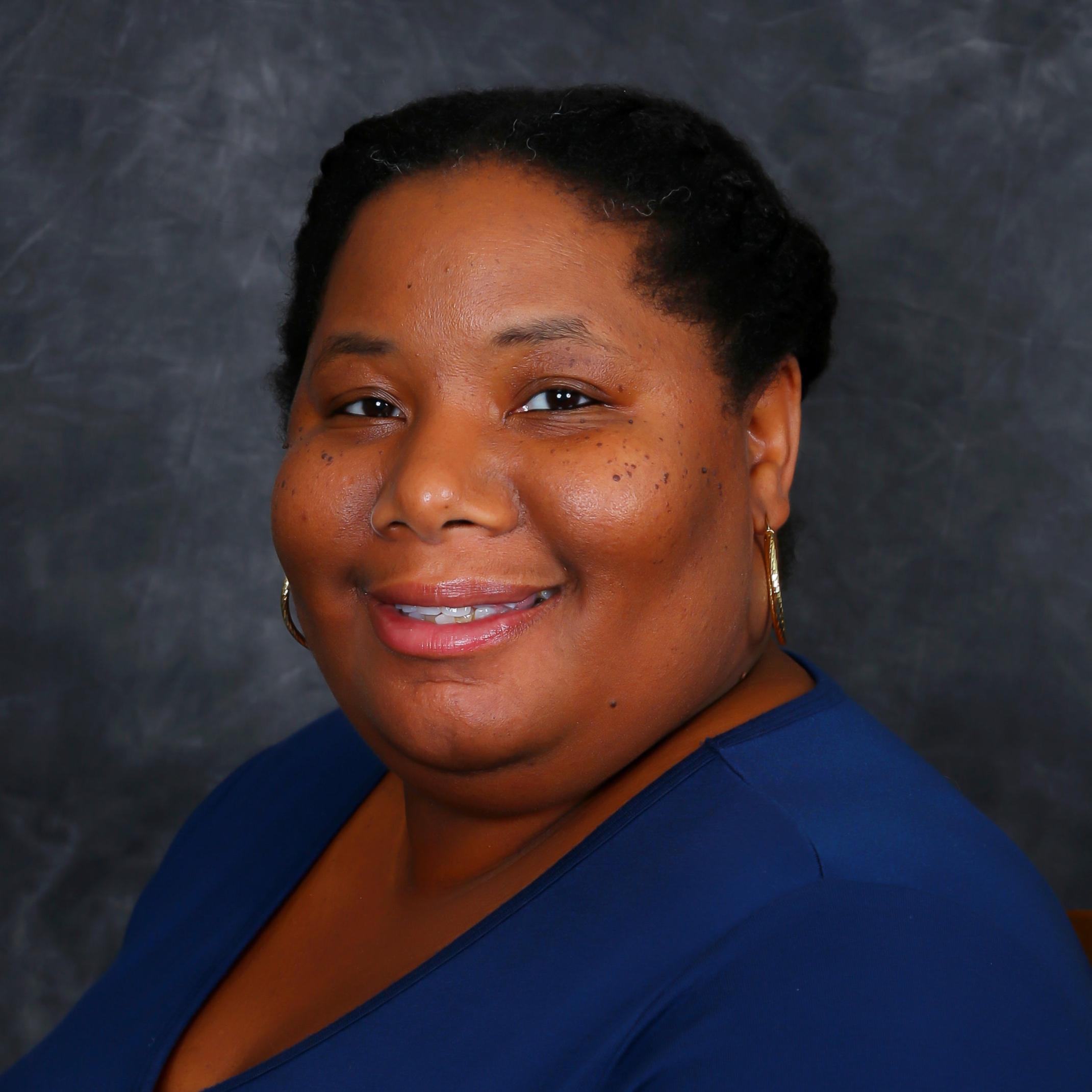 Ms. Ronni