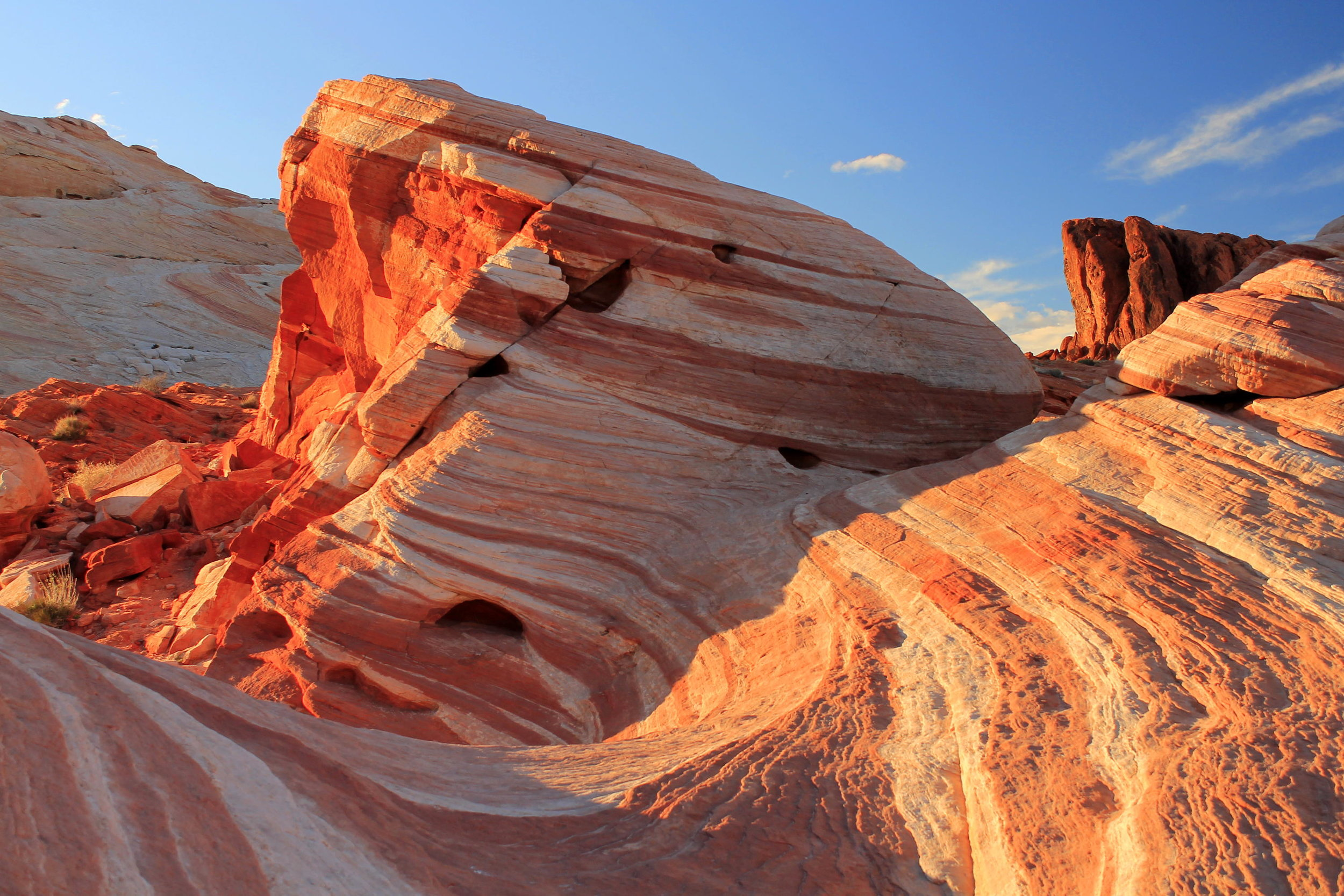 The Fire Wave, Valley of Fire State Park