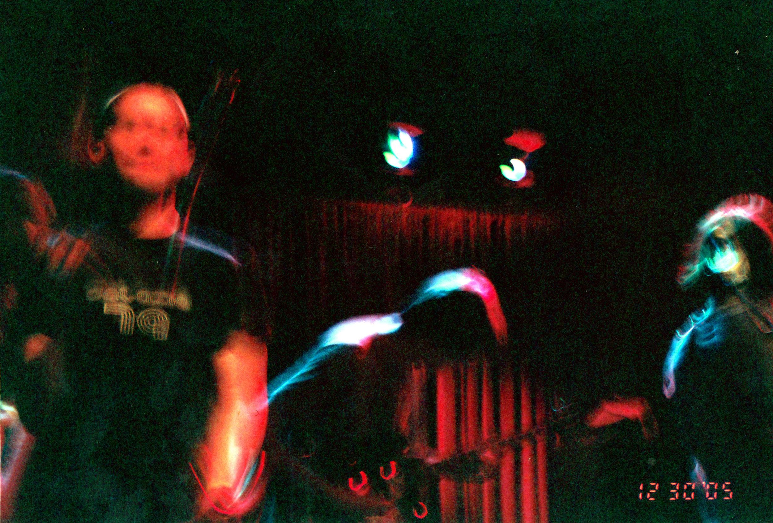 Sleater-Kinney - December 30, 2005 - Portland, OR, USA