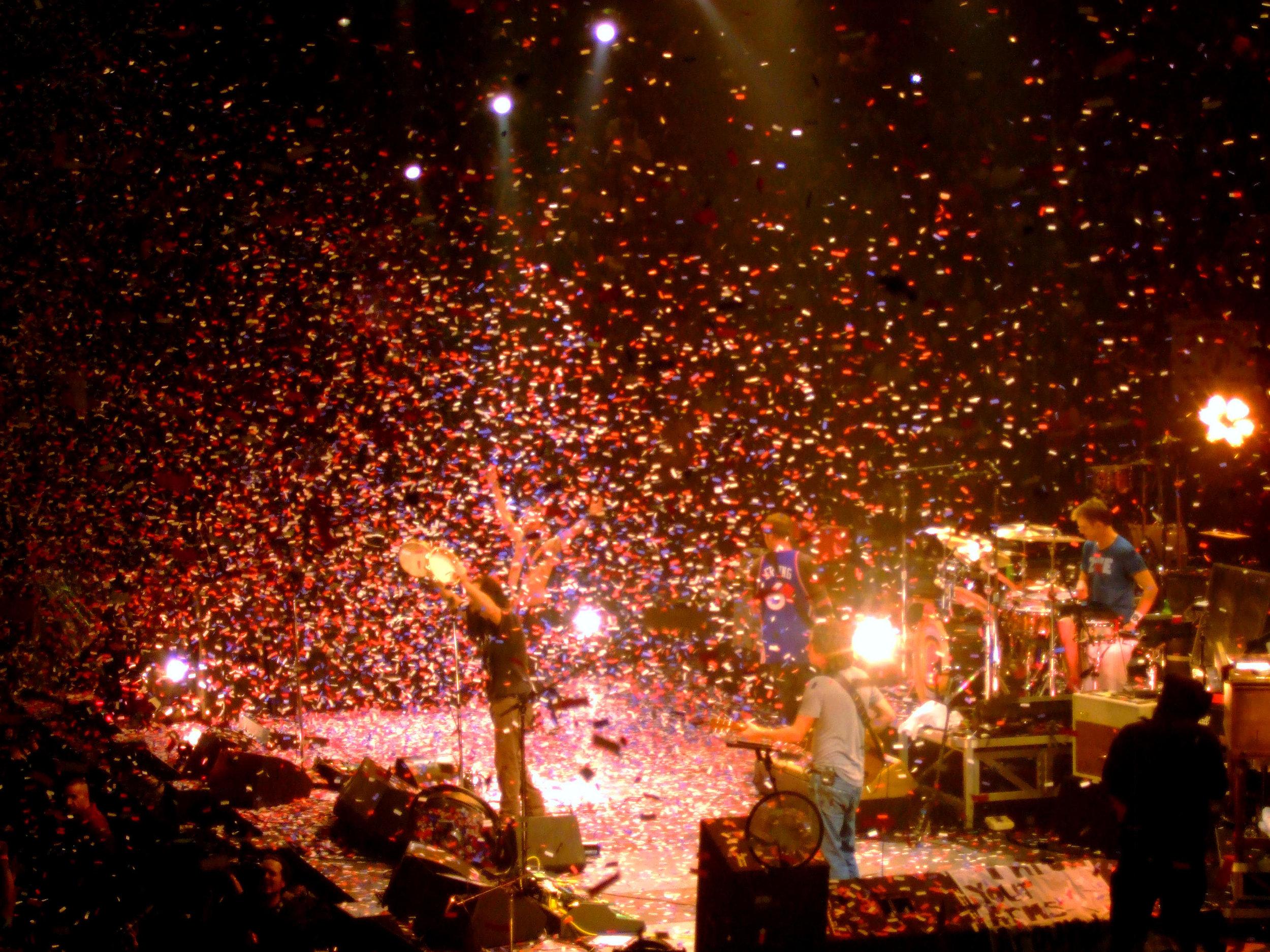 Pearl Jam - October 31, 2009 - Philadelphia, PA, USA
