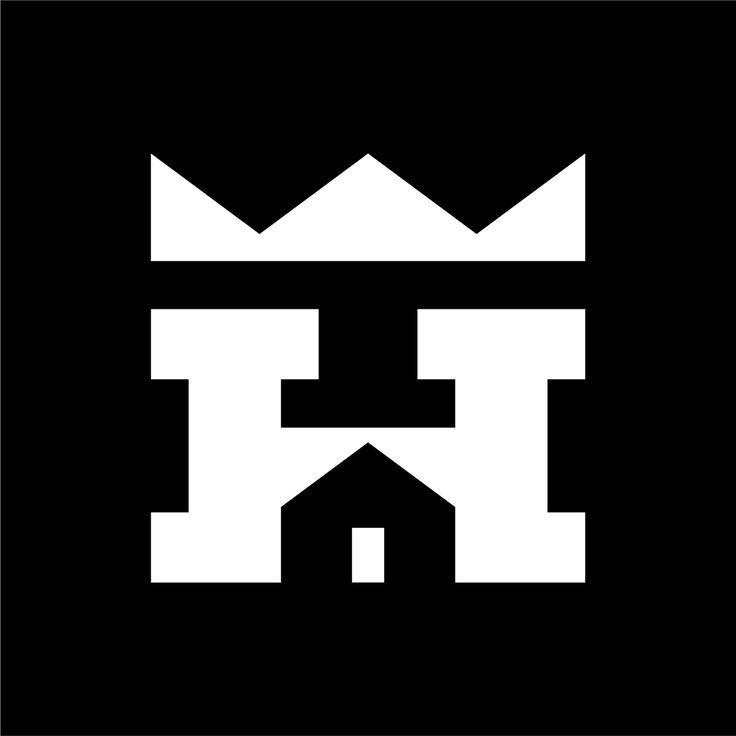 logodesignclub :   The House Modesto —Designer: Sherwin Schwartzrock; Firm: #LogoCore -  Logo Design