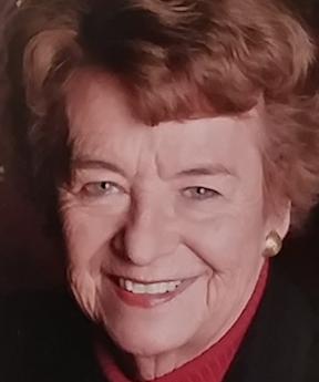 Jeannette Nichols