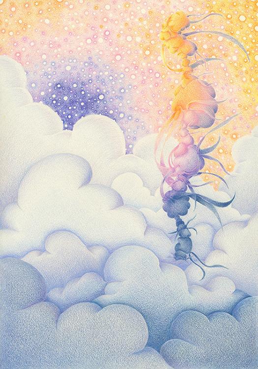 Artist: Fuko Ito