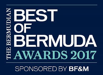 2017 winner Best of Bermuda Makeup artist -