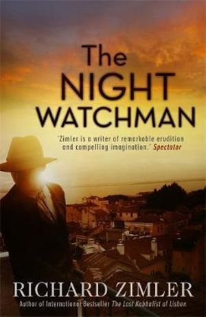 Cover:  The Night Watchman