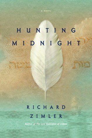 Cover: Hunting Midnight