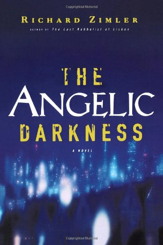 Cover: The Angelic Darkness