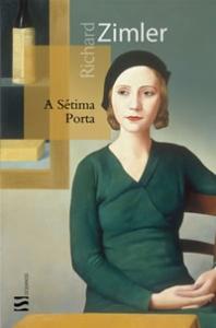 Cover:  A Sétima Porta