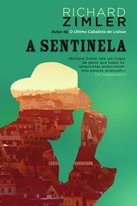 Cover:  A Sentinela