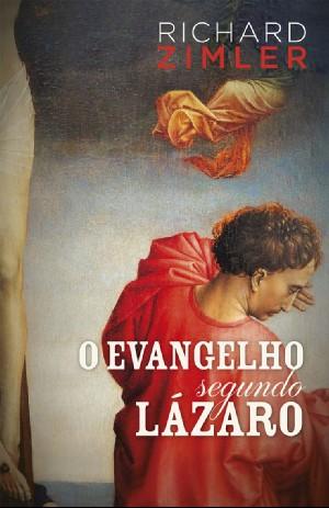 Cover: O Evangelho segundo Lázaro