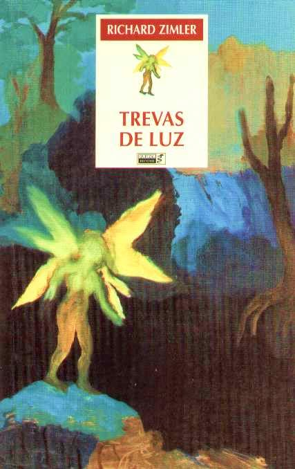 Cover: Trevas da Luz