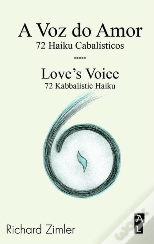 Cover of A Voz Do Amor