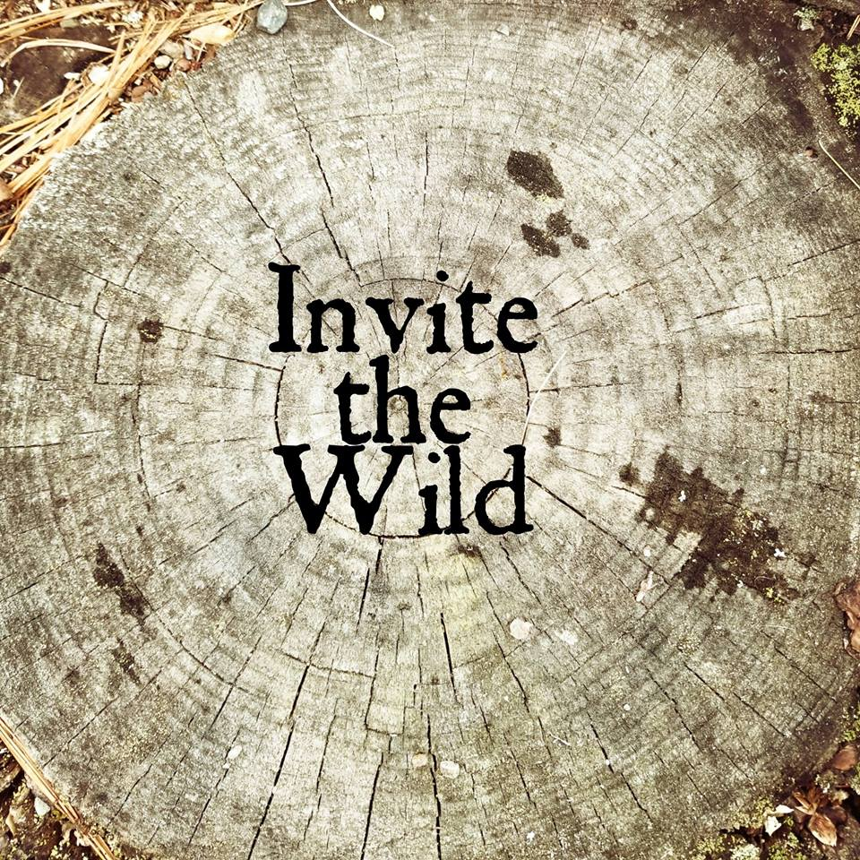 Invite the Wild - recorded 2018 in Portland, ME