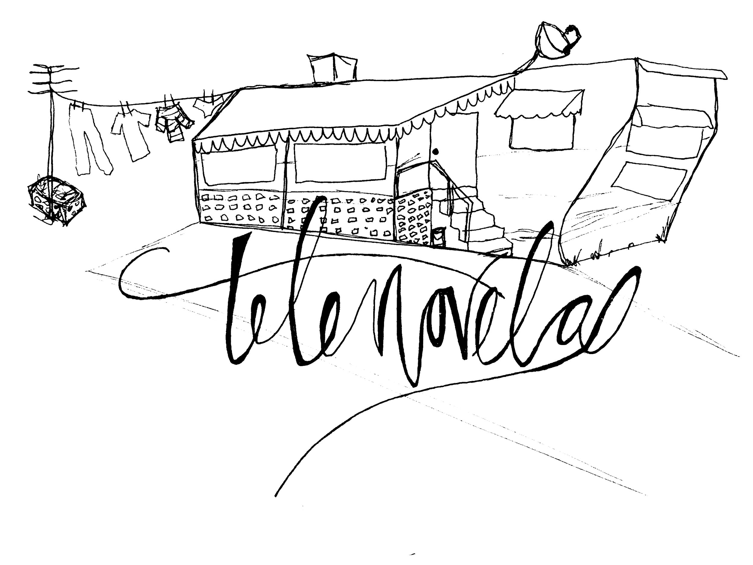 TELENOVELA sketch white.jpg