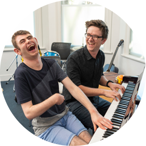 Music Therapy -
