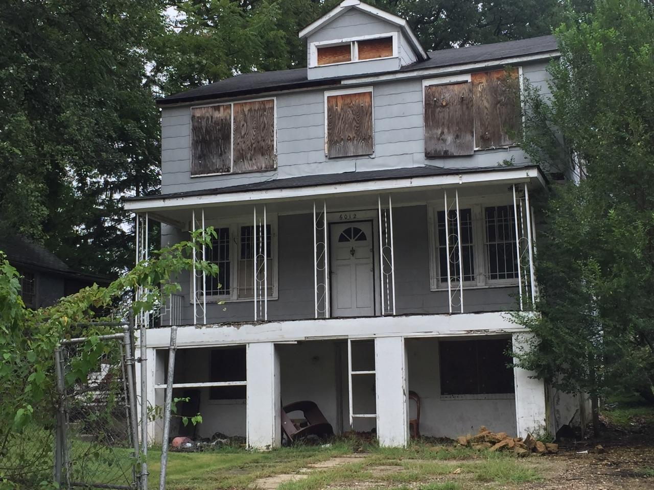 Sell My House that Needs Repairs