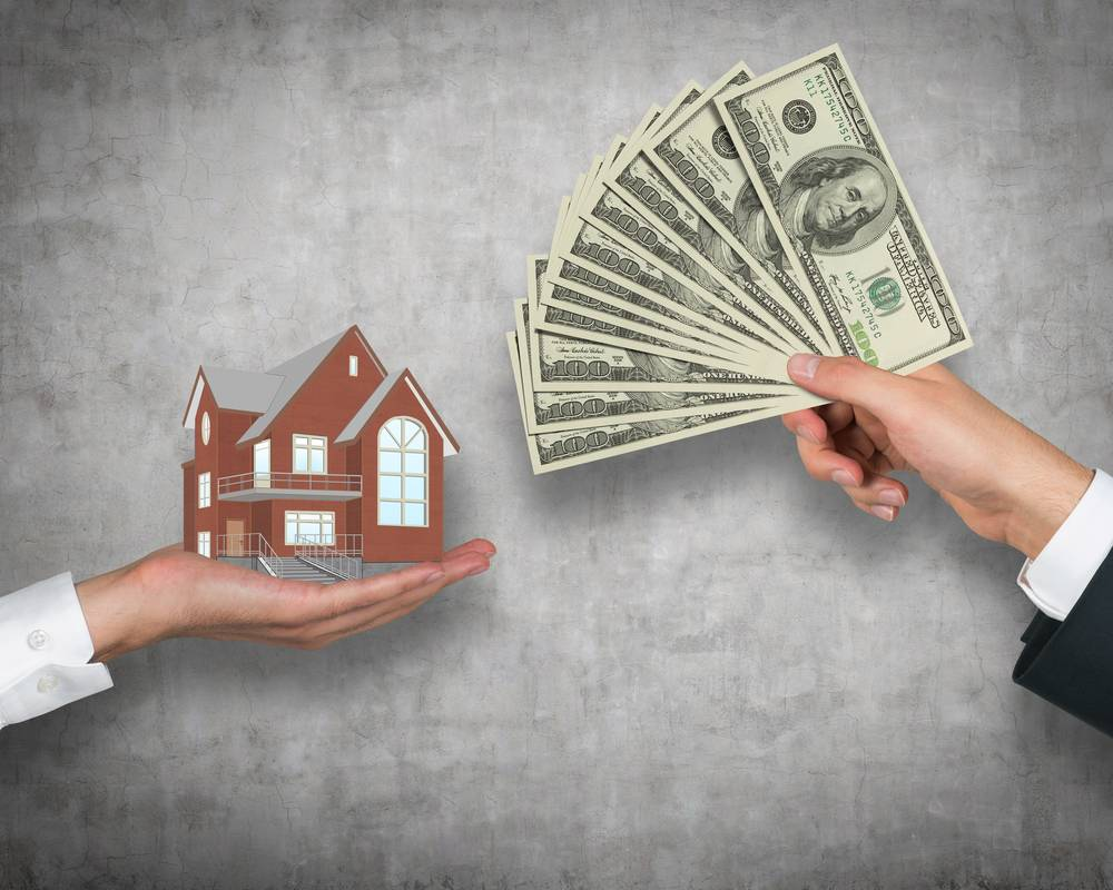Sell House for Cash in DC and Maryland