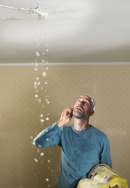 Does Your Roof Keep Leaking?