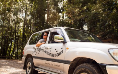 Stanley Hotel and Apartments- Things to do near Stanley Tasmania Tarkine Wilderness Tours