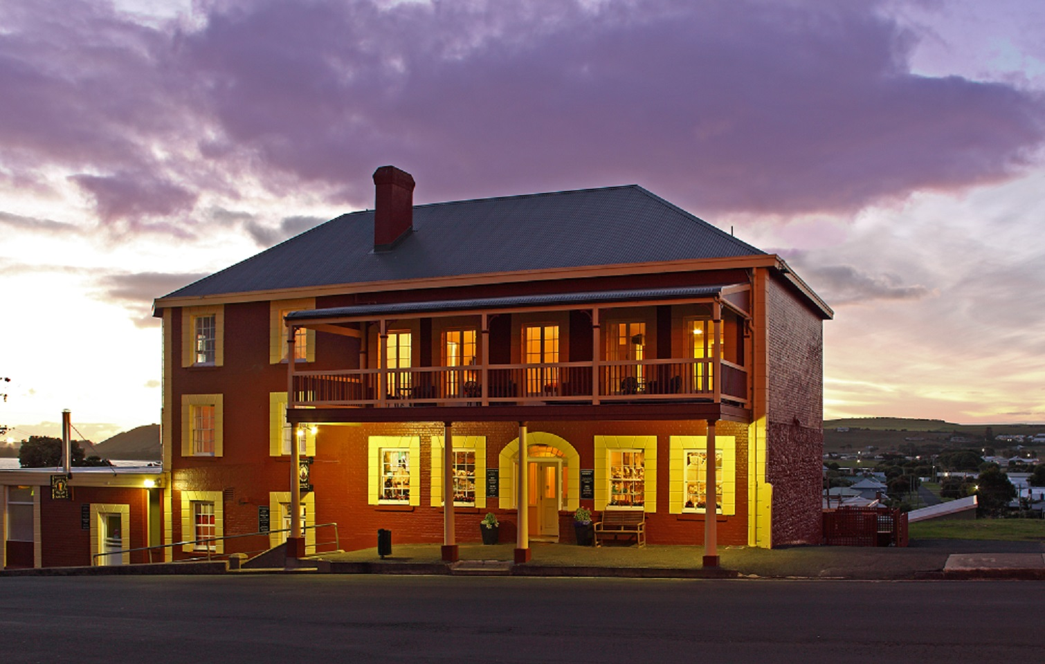 Stanley Tasmania- Stanley Hotel and Apartments
