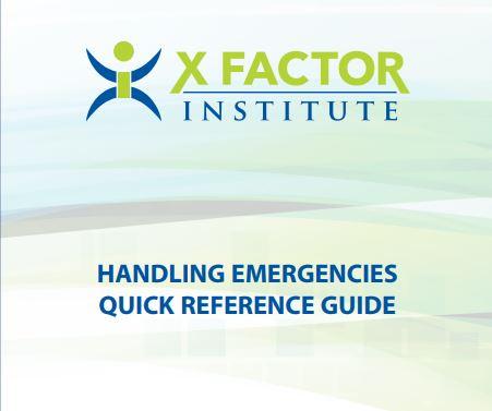 "Download ""Handling Emergencies""  HERE"