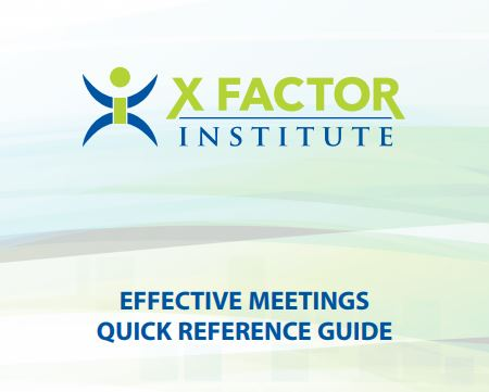 "Download ""EFFECTIVE MEETINGS""  HERE"