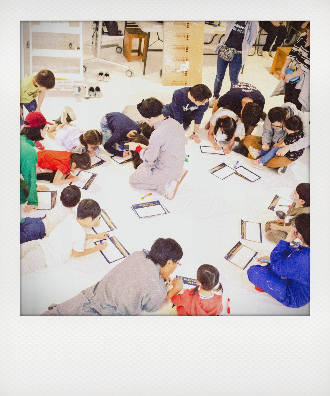 ワークショップ - 教室、ミーティングイベント