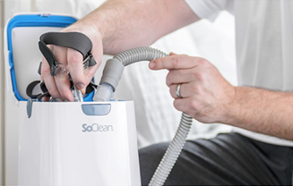Clean Daily - Don't leave your CPAP cleaning for tomorrow. CPAP equipment should be cleaned on a daily bases. In fact, it is common place for CPAP users to never sanitize their equipment.