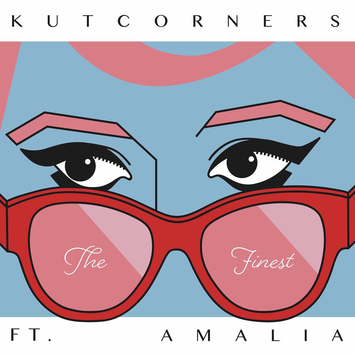 Kutcorners ft. Amalia - Potatohead People