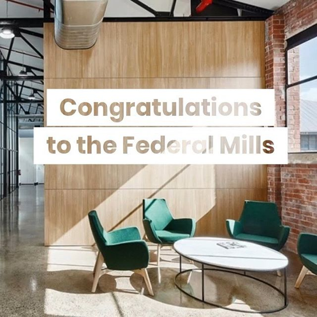 Congratulations to @federalmills @pivot.city on creating a jobs milestone - breaking a 100-year-old onsite employment record. It was fantastic to work with @hamiltongroupproperty and @geelongaddy on today's special feature to mark this investment in North Geelong.