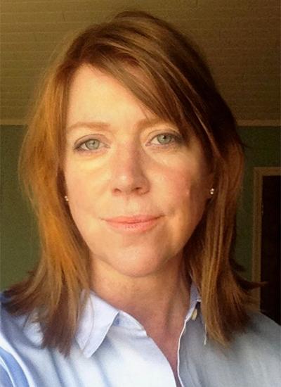 Robyn Johnson  Board Secretary