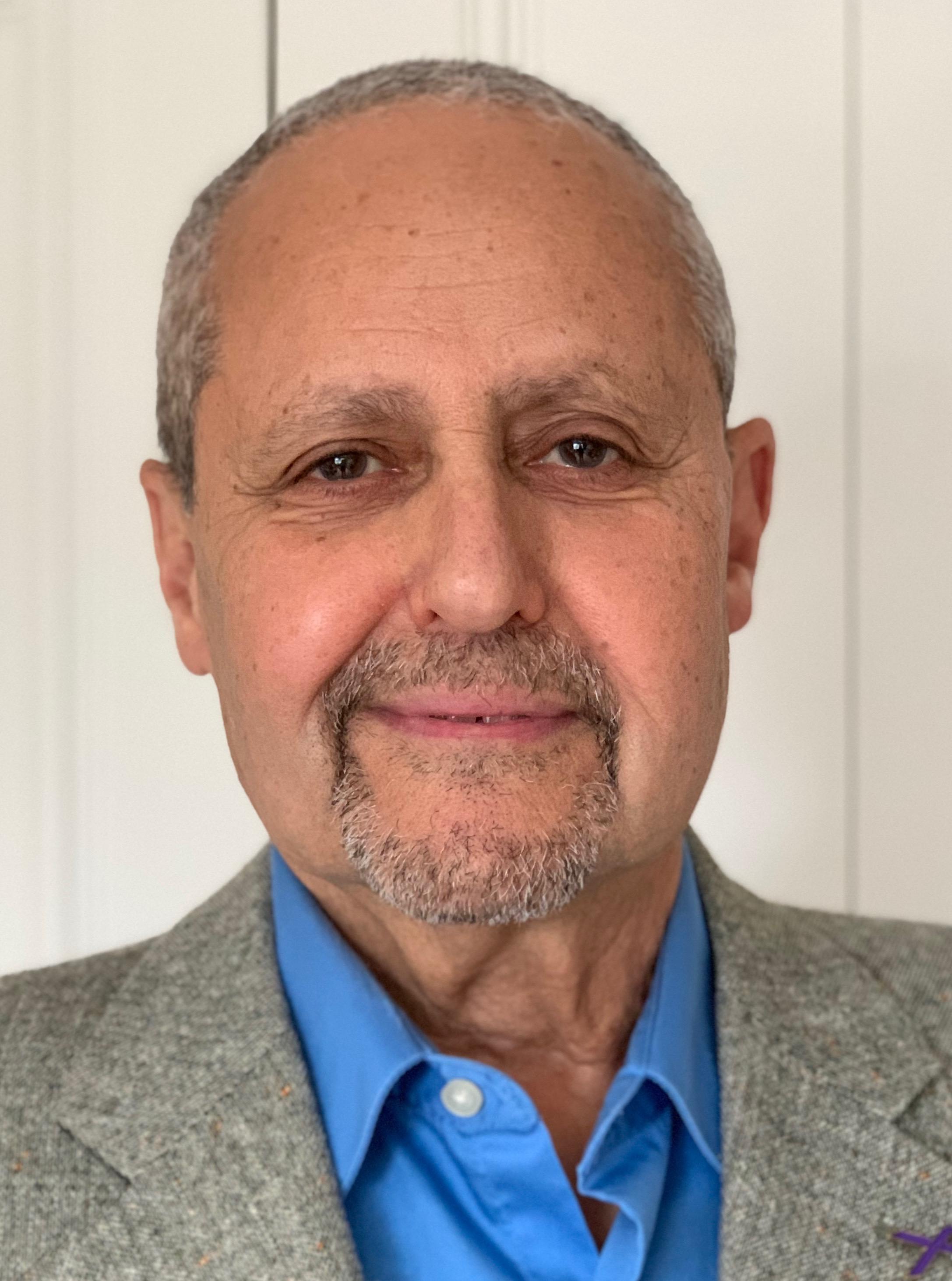 Dr. John Zeisel  Board of directors