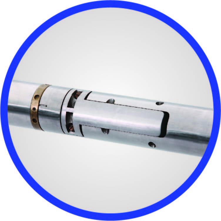 COMPENSATED NEUTRON LOGGING TOOL (CNLT)