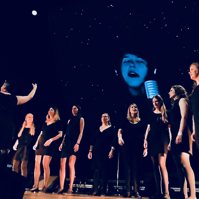 RAMA voices of aarhus - TIME: 17:00STAGE: MUSIKHUSETS FOYERVIEW PROGRAM