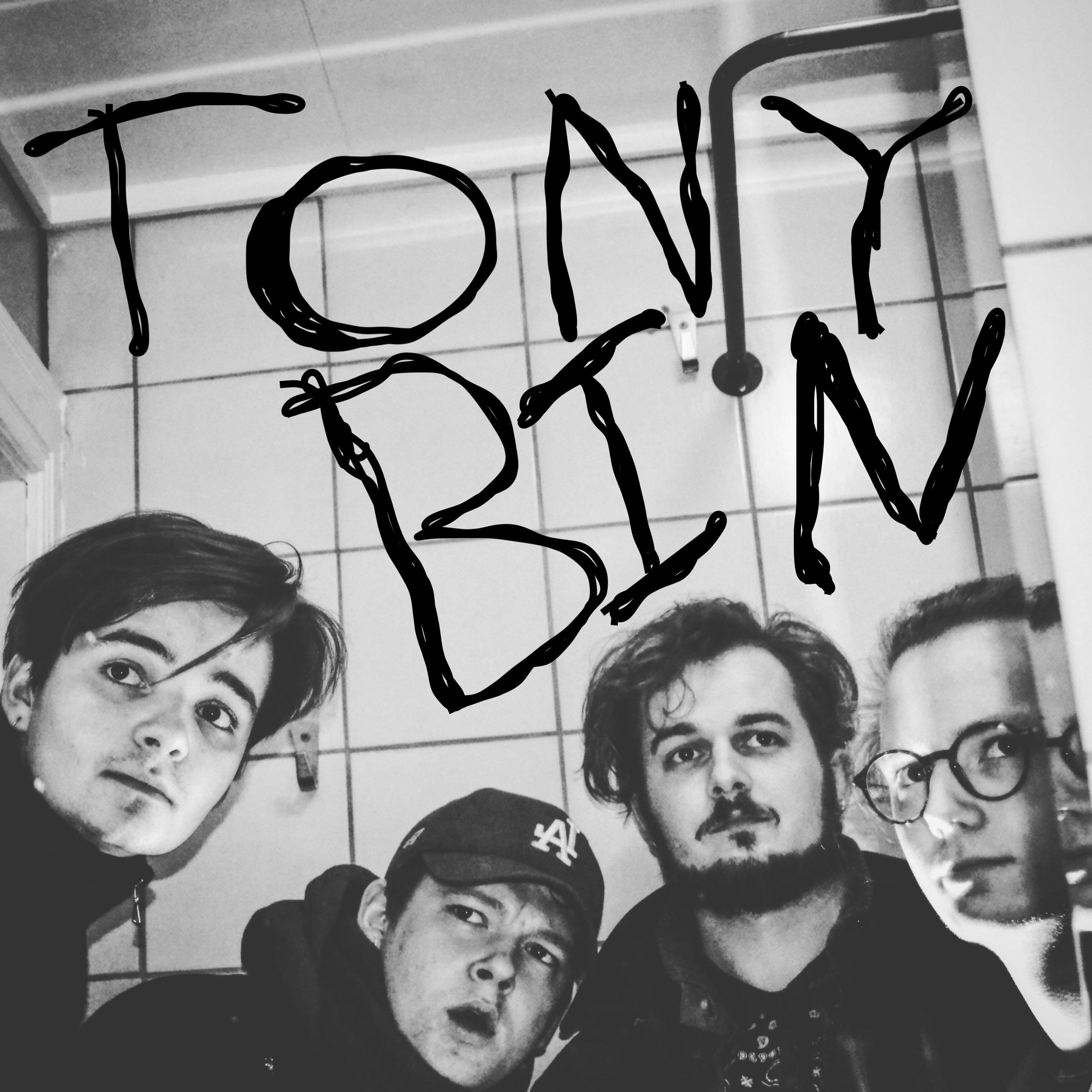 Tony Bin - TIME: 16:00STAGE: BLACK ROOMVIEW PROGRAM