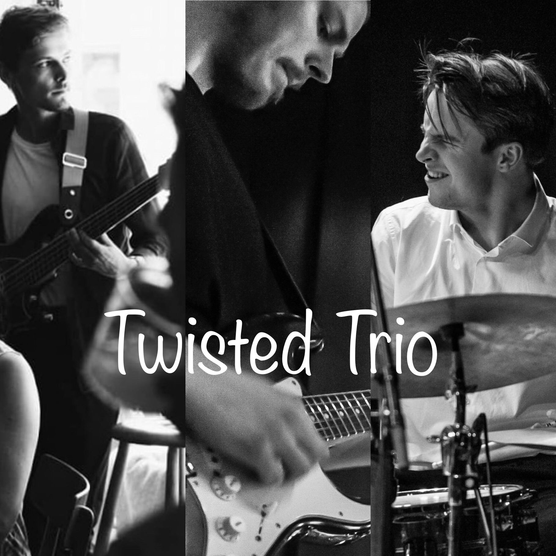 Twisted Trio - TIME: 21:00STAGE: BLACK ROOMVIEW PROGRAM
