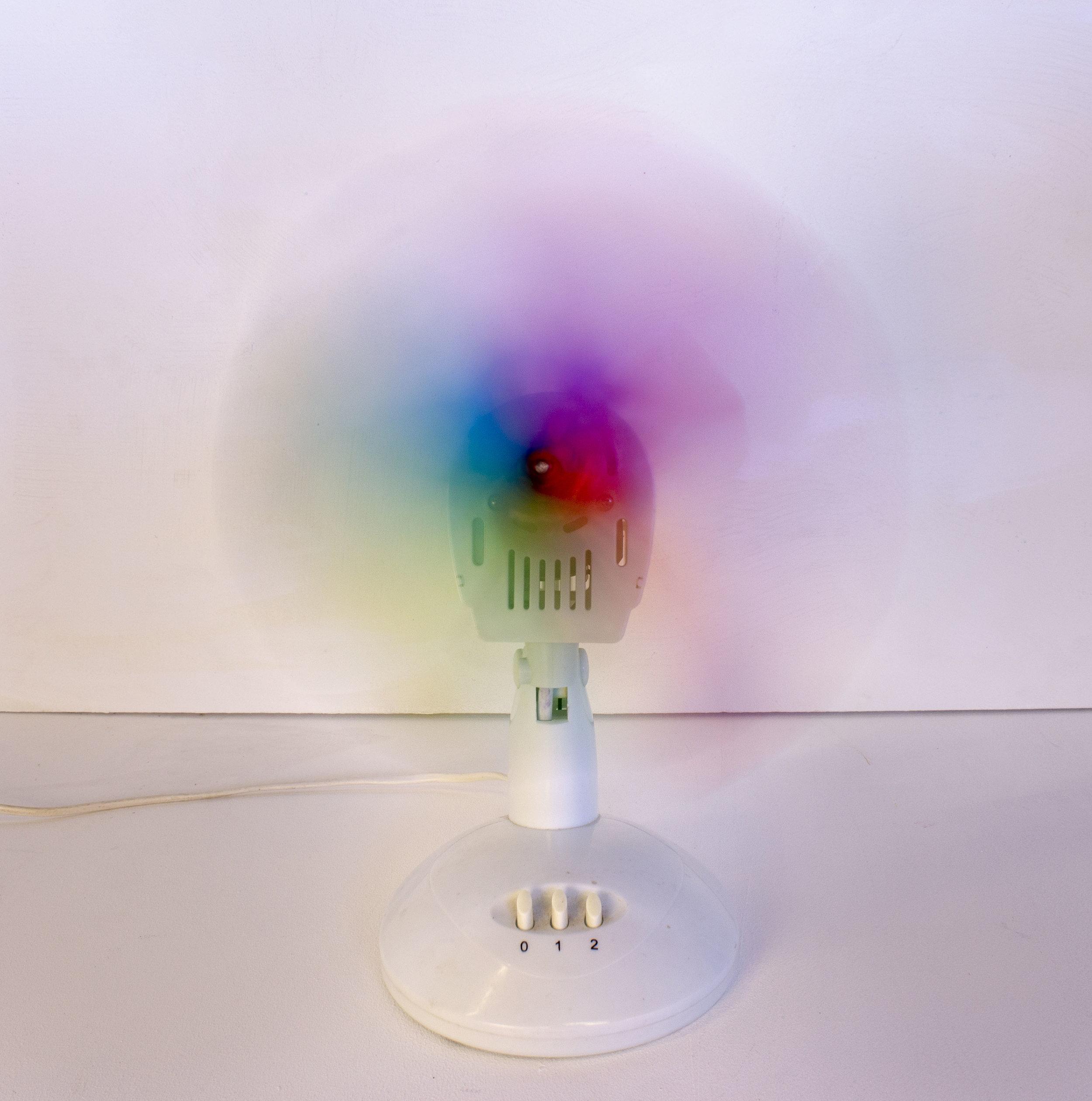 Fan RGB