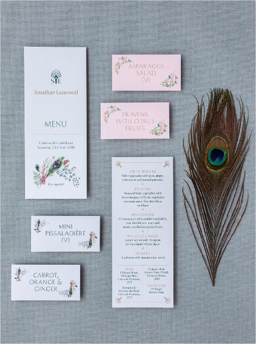 Louise Richardson-Food Cards Indian Wedding.jpg