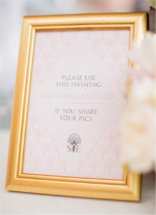 Louise Richardson-Hashtag Sign Indian Wedding .jpg