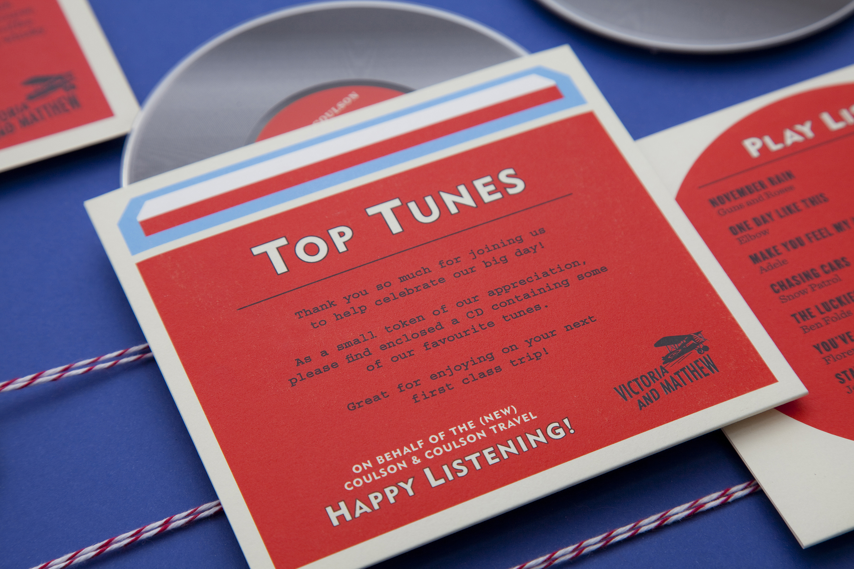 Louise Richardson CD Favour Essex Wedding.jpg