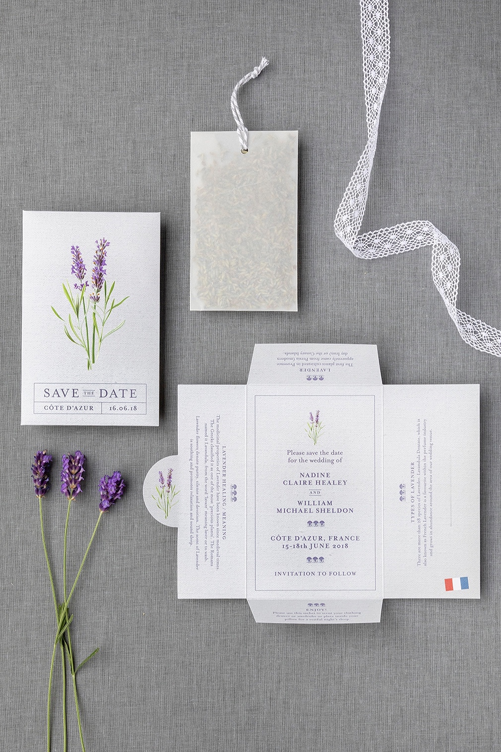 Lavander Save the Date Louise Richardson.jpg