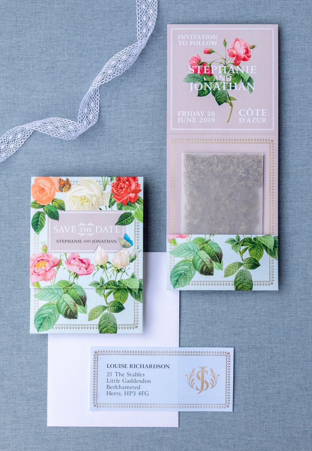 Seed sachet save the date Louise Richardson.jpg