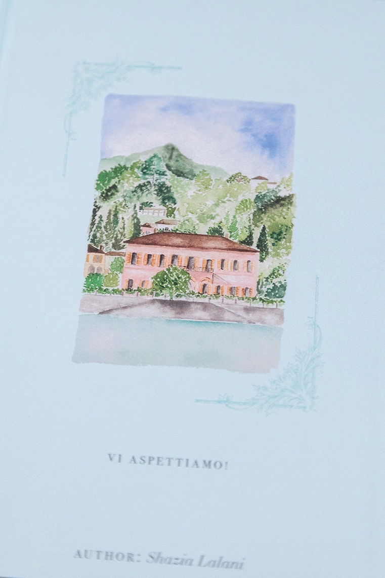 Louise Richardson Villa Pizzo Invitation.jpg