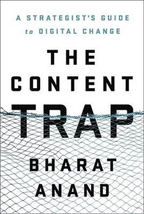 Content Trap Cover